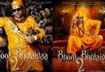 Bhool Bhulaiyaa 2 full Movie