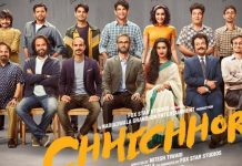 Chhichhore box office