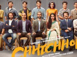 Chhichhore box office