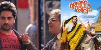 Dream Girl Full Movie Download 123MKV