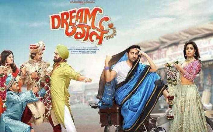 Dream Girl Full Movie Download Filmywap
