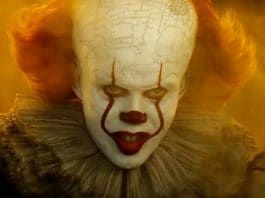 IT Chapter 2 Full Movie Download Tamilrockers