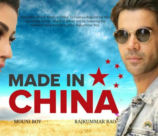 Made In China Box Office Collection