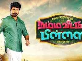 Namma Veetu Pillai Box Office Collection - YouDem