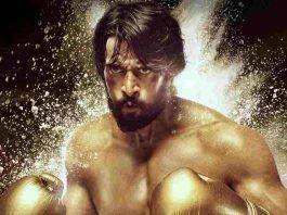 Pailwaan Full Movie Download Tamilrockers