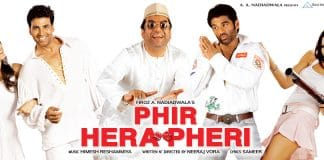 Phir Hera Pheri full Movie Download