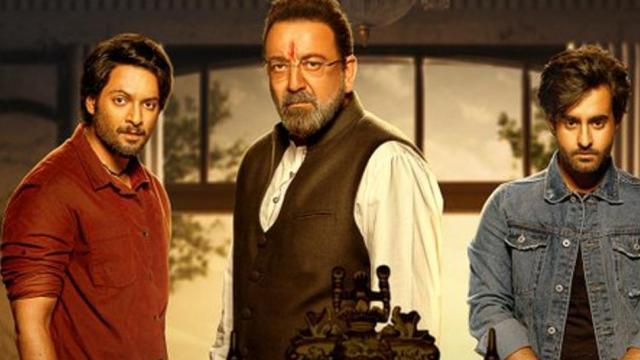 Prassthanam Full Movie Download Movierulz