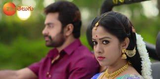 Ramasakkani Seetha Daily Serial