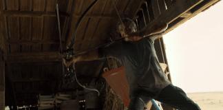 Rambo Last Blood Full Movie Leaked 123Movies