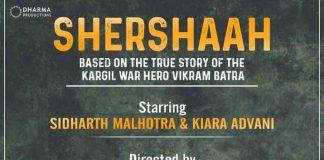 Shershaah Full Movie