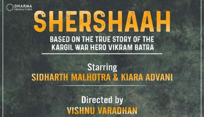 Shershaah Full Movie