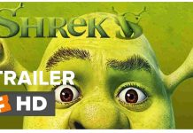 Shrek 5 Full Movie