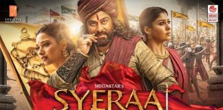 Sye Raa Narasimha Reddy Box Office Collection