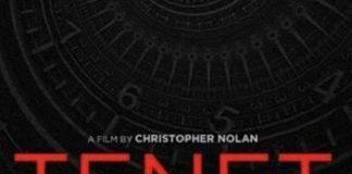 Tenet Full movie