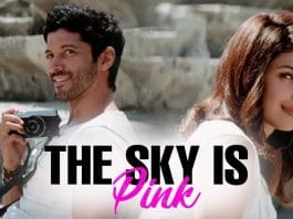 The Sky is Pink Box Office Collection