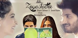 The Zoya Factor Box Office Collection