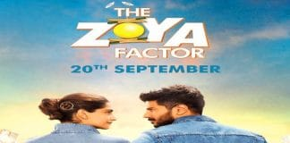 The Zoya Factor Full Movie