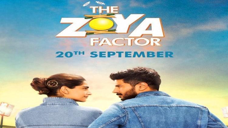 The Zoya Factor Full Movie