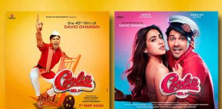 Coolie No 1 Full Movie
