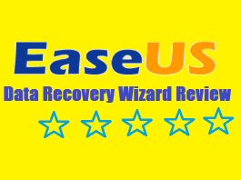 DataEaseUS Data Recovery Review