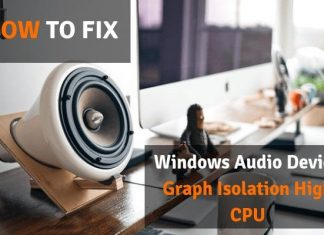 Fix Windows Audio Device Graph Isolation