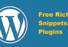 Free Rich Snippets Wordpress Plugin