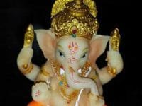 Ganesha Om Ganesha Om Bhajan Song Lyrics in Hindi