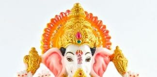 Ganpati ki seva Bhajan Song Lyrics In Hindi