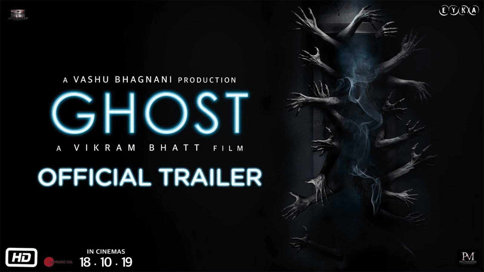 Ghost Full Movie Download
