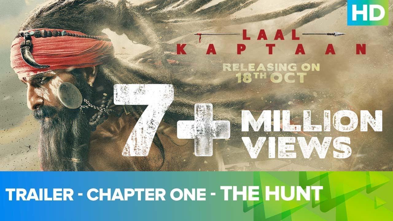 Laal Kaptaan Full Movie Download