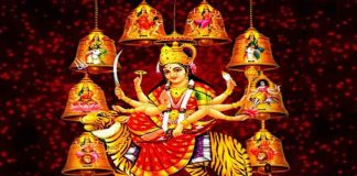 Mann ki muradein puri kar maa Bhajan Song Lyrics In Hindi
