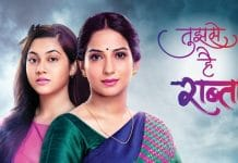 Tujhse Hai Raabta Daily Serial