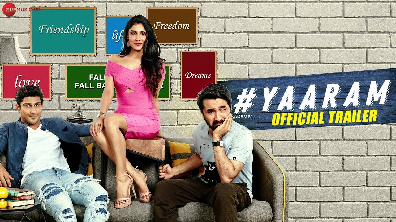 Yaaram Full Movie Download