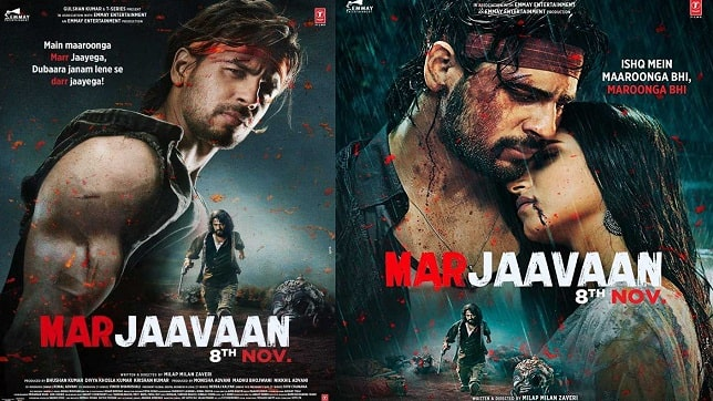 Marjaavaan Full Movie Download Pagalworld