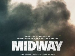 Midway movie leaks on 123movies