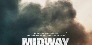 Midway movie leaks on 123movies