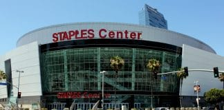 Top events and shows Staples Center