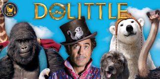 Dolittle Full Movie Download