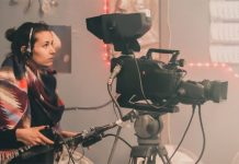 Modern Technology and Filmmaking