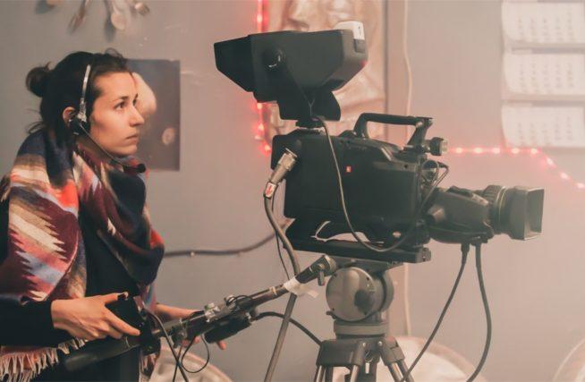 Modern Technology and Filmmaking