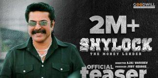 Shylock Full Movie Download Tamilrockers
