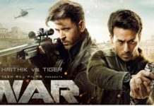 War Full Movie Download Freshmaza