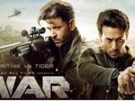 War Full Movie Download Freshmaza