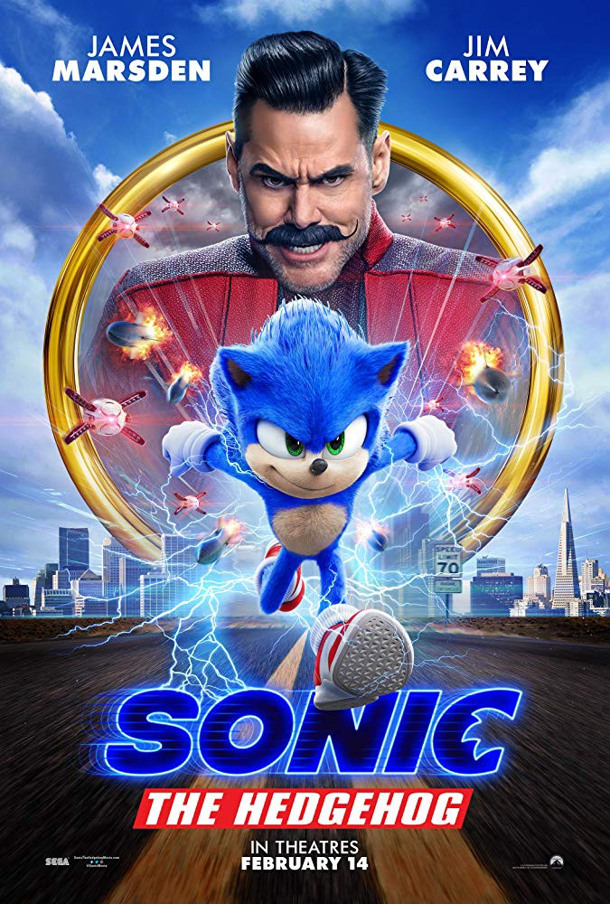 Sonic The Hedgehog Full Movie Download