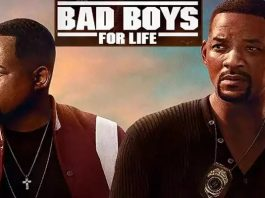 Bad Boys For Life Full Movie Dailymotion