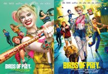 Birds OF Prey Full Movie Leaked Tamilrockers