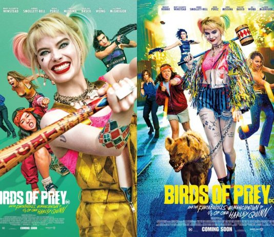 Birds OF Prey Full Movie Leaked Tamilrockers