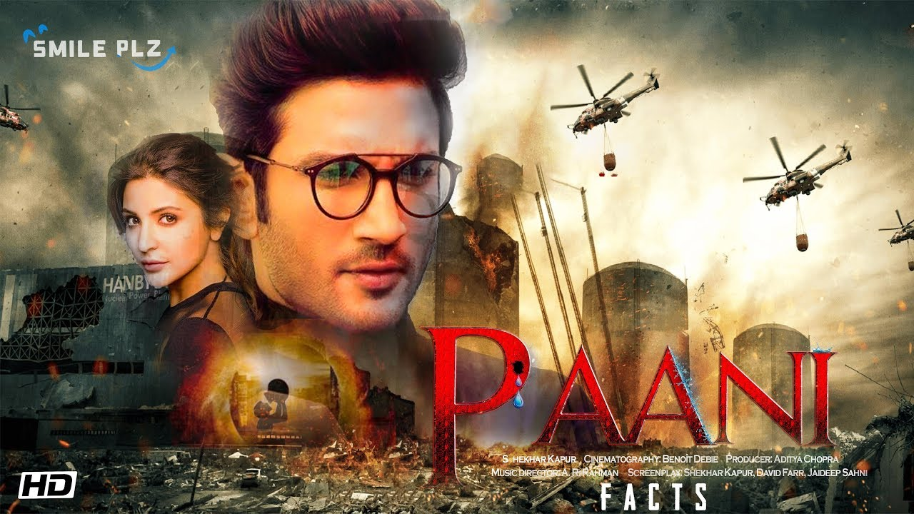 Paani Full Movie Download