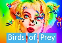 Birds of Prey Full Movie Download