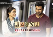 Sharwanand,s Latest Telugu Film Jaanu Full Movie Download
